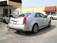 2013 Cadillac CTS for sale 100913787