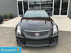 2013 Cadillac CTS V Coupe for sale 100966907