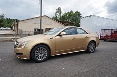 2013 Cadillac CTS for sale 100988189