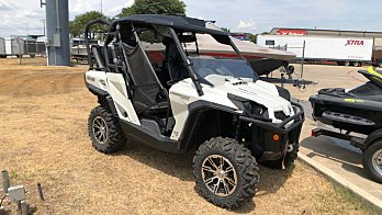 2013 Can-Am Commander 1000 for sale 200594599