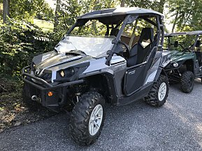 2013 Can-Am Commander 1000 for sale 200630363