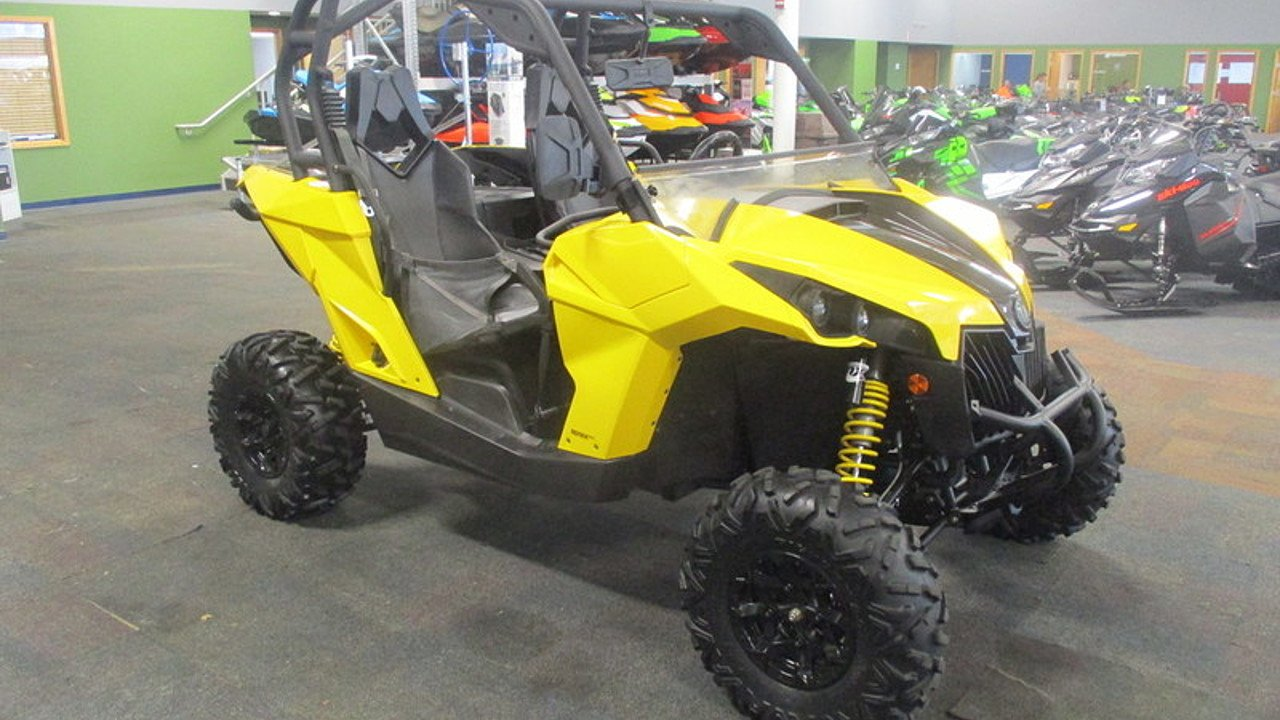 2013 Can-Am Maverick 1000R for sale 200516150