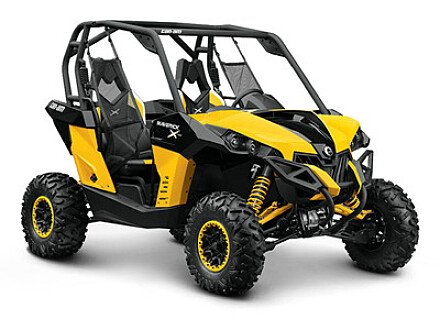 2013 Can-Am Maverick 1000R for sale 200617236