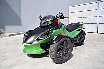 2013 Can-Am Spyder RS-S for sale 200555697