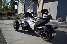2013 Can-Am Spyder RS for sale 200506764