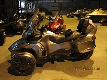2013 Can-Am Spyder RT-S for sale 200336771