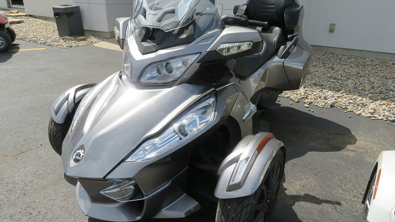 2013 Can-Am Spyder RT-S for sale 200624099