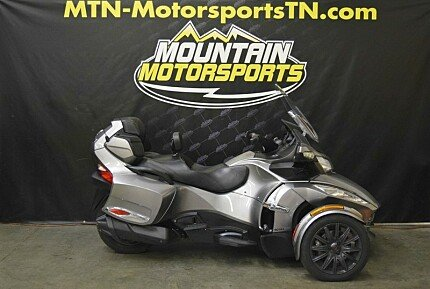 2013 Can-Am Spyder RT for sale 200539812