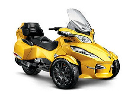 2013 Can-Am Spyder RT for sale 200542257