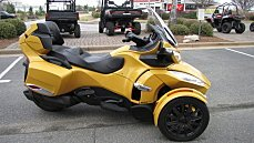 2013 Can-Am Spyder RT for sale 200543528
