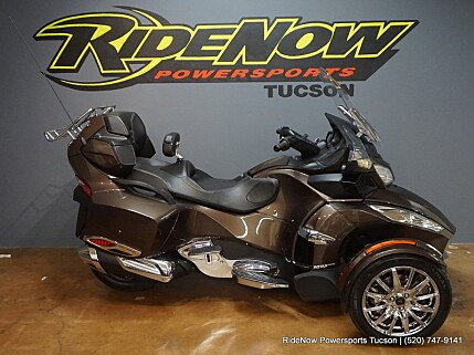 2013 Can-Am Spyder RT for sale 200571376