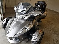 2013 Can-Am Spyder RT for sale 200582726