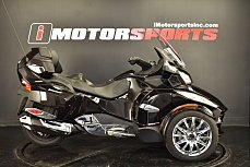 2013 Can-Am Spyder RT for sale 200592405