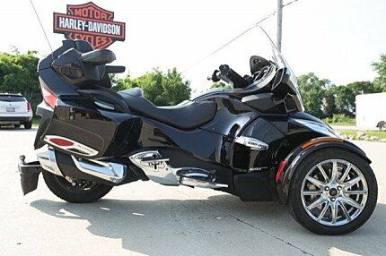 2013 Can-Am Spyder RT for sale 200602693