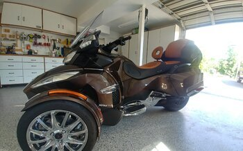 2013 Can-Am Spyder RT for sale 200606909