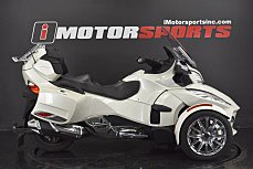 2013 Can-Am Spyder RT for sale 200609645