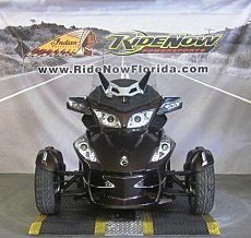 2013 Can-Am Spyder RT for sale 200612360