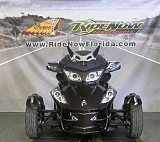 2013 Can-Am Spyder RT for sale 200617439