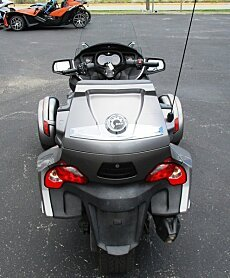 2013 Can-Am Spyder RT for sale 200618971