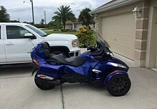 2013 Can-Am Spyder RT for sale 200627879