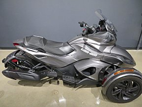 2013 Can-Am Spyder ST-S for sale 200625101