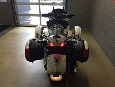 2013 Can-Am Spyder ST-S for sale 200632018