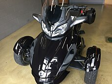 2013 Can-Am Spyder ST-S for sale 200632020