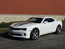 2013 Chevrolet Camaro SS Coupe for sale 100773001