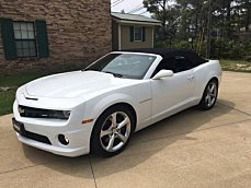 2013 Chevrolet Camaro for sale 100827214