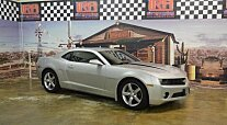 2013 Chevrolet Camaro LT Coupe for sale 100838045