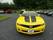 2013 Chevrolet Camaro LT Coupe for sale 100889992
