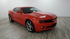 2013 Chevrolet Camaro LT Coupe for sale 100895380