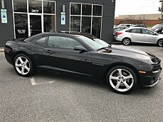 2013 Chevrolet Camaro SS Coupe for sale 100928766