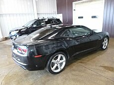 2013 Chevrolet Camaro SS Coupe for sale 100934813