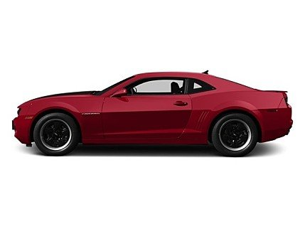 2013 Chevrolet Camaro LS Coupe for sale 100963040