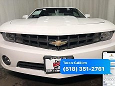 2013 Chevrolet Camaro LT Coupe for sale 101003229