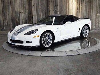 2013 Chevrolet Corvette for sale 100924569