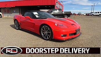 2013 Chevrolet Corvette 427 Convertible for sale 100817641