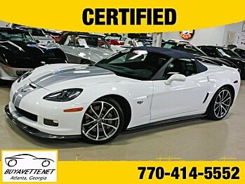 2013 Chevrolet Corvette 427 Convertible for sale 100872866