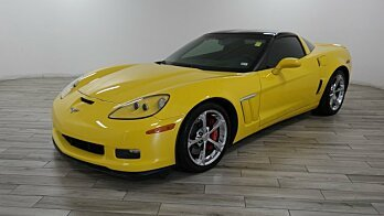 2013 Chevrolet Corvette Grand Sport Coupe for sale 100895364