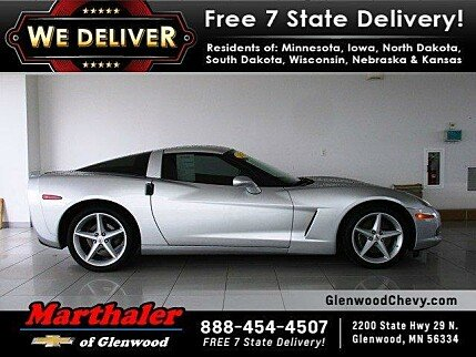 2013 Chevrolet Corvette Coupe for sale 100895617