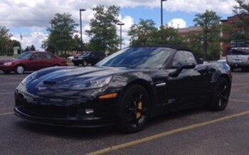 2013 Chevrolet Corvette Grand Sport Convertible for sale 100767574