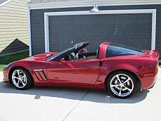 2013 Chevrolet Corvette Grand Sport Coupe for sale 100770954