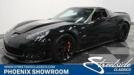 2013 Chevrolet Corvette ZR1 Coupe for sale 100983579