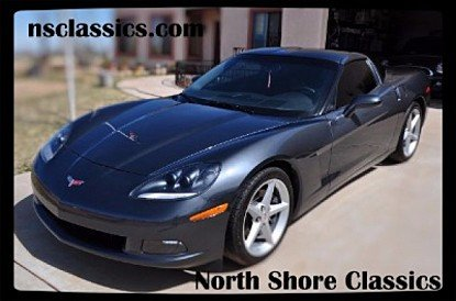 2013 Chevrolet Corvette Coupe for sale 100861307
