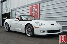 2013 Chevrolet Corvette 427 Convertible for sale 100908135