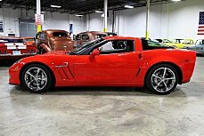 2013 Chevrolet Corvette Grand Sport Coupe for sale 100914252