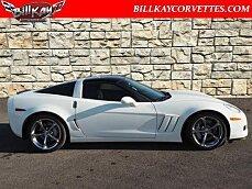 2013 Chevrolet Corvette Grand Sport Coupe for sale 100915623