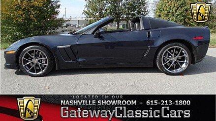 2013 Chevrolet Corvette Grand Sport Coupe for sale 100923818