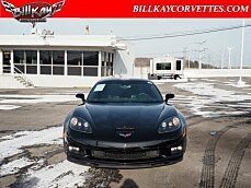 2013 Chevrolet Corvette Grand Sport Coupe for sale 100947160